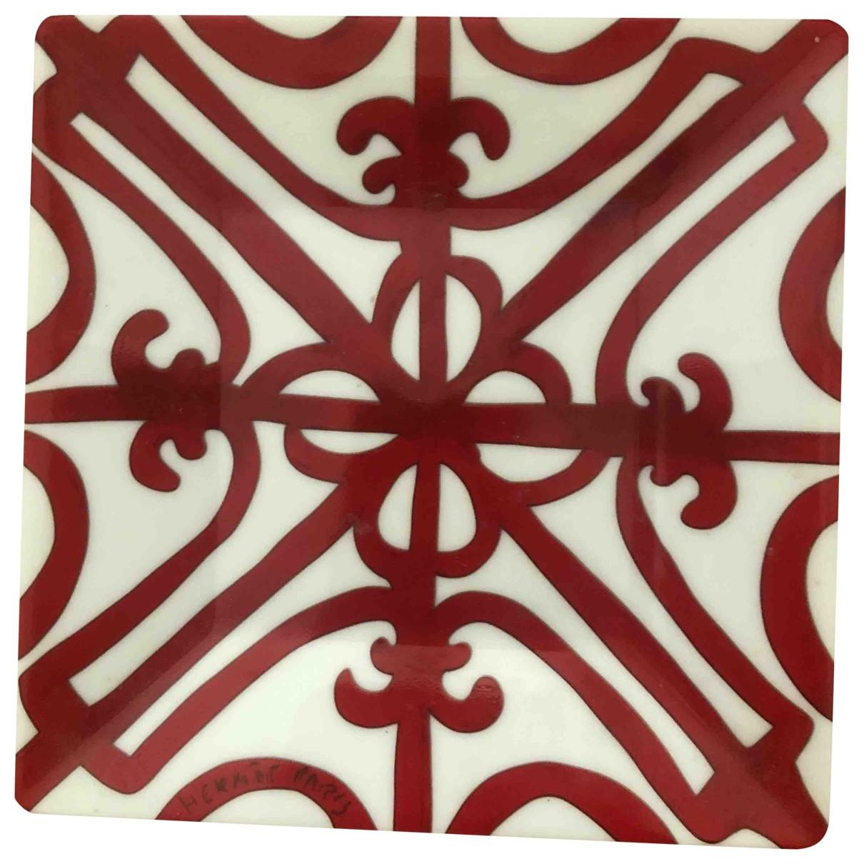 Menaje de mesa Balcon du Guadalquivir de Ceramica Hermes