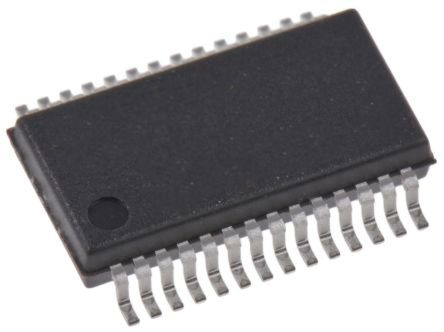 Cypress Semiconductor CY8C4246PVI-DS402, 32bit ARM Cortex M0 Microcontroller, CY8C4200, 48MHz, 64 kB Flash, 28-Pin SSOP (47)