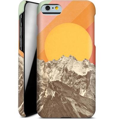 Apple iPhone 6 Smartphone Huelle - Mountainscape von Florent Bodart