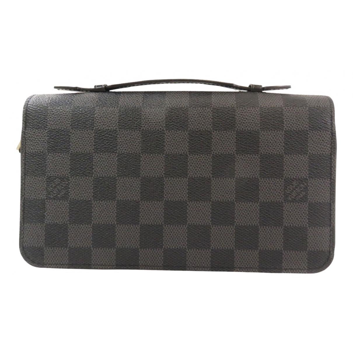 Marroquineria Zippy XL de Lona Louis Vuitton