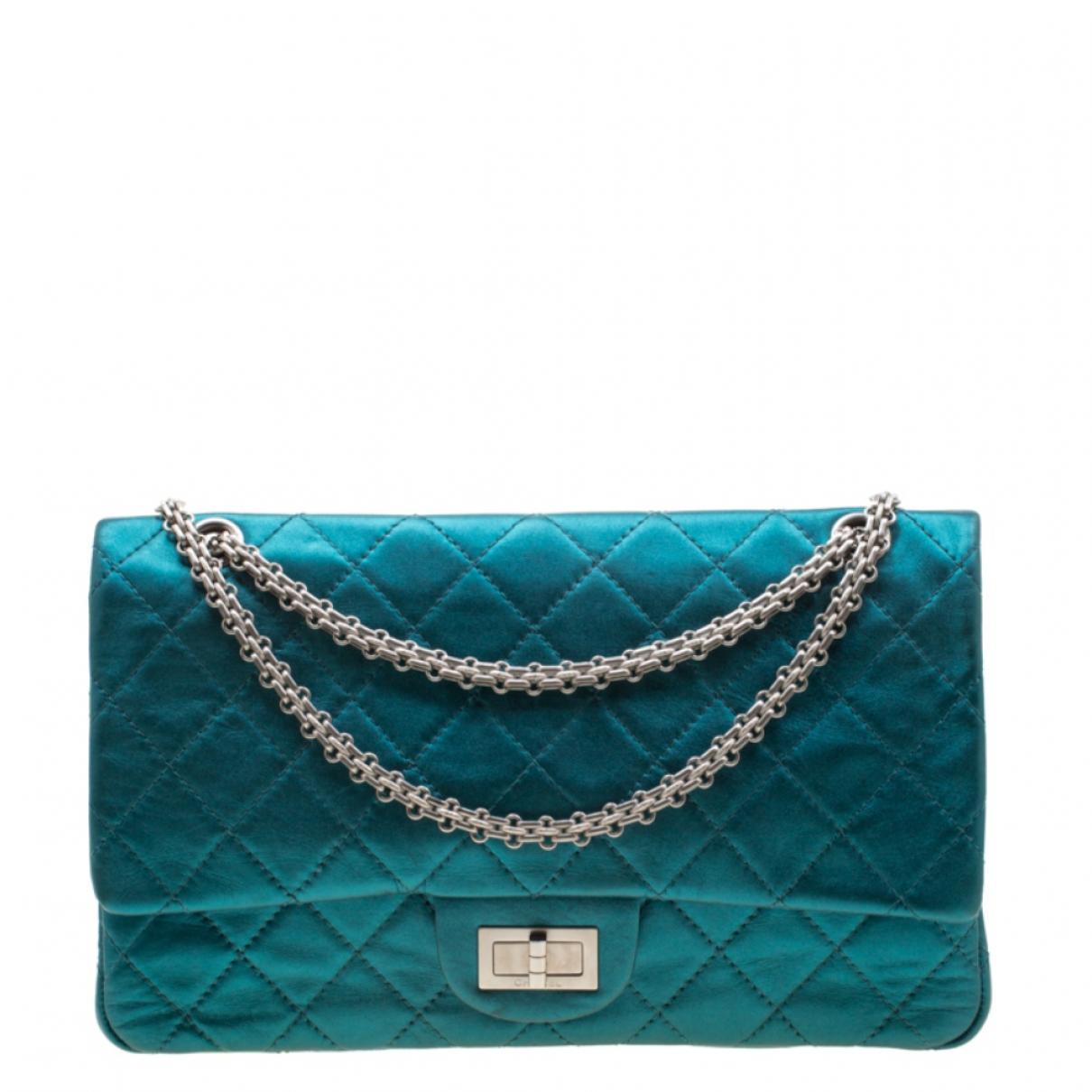 Chanel 2.55 Handtasche in Leder