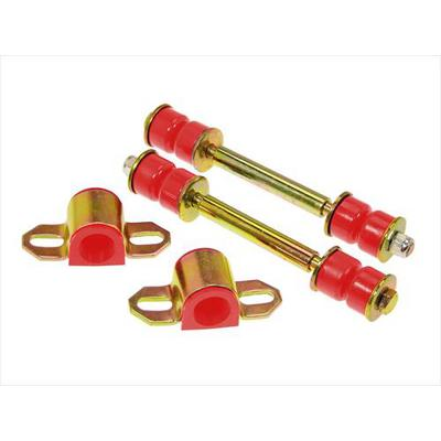 Prothane Motion Control Sway Bar Bushing (Red) - 14-1102