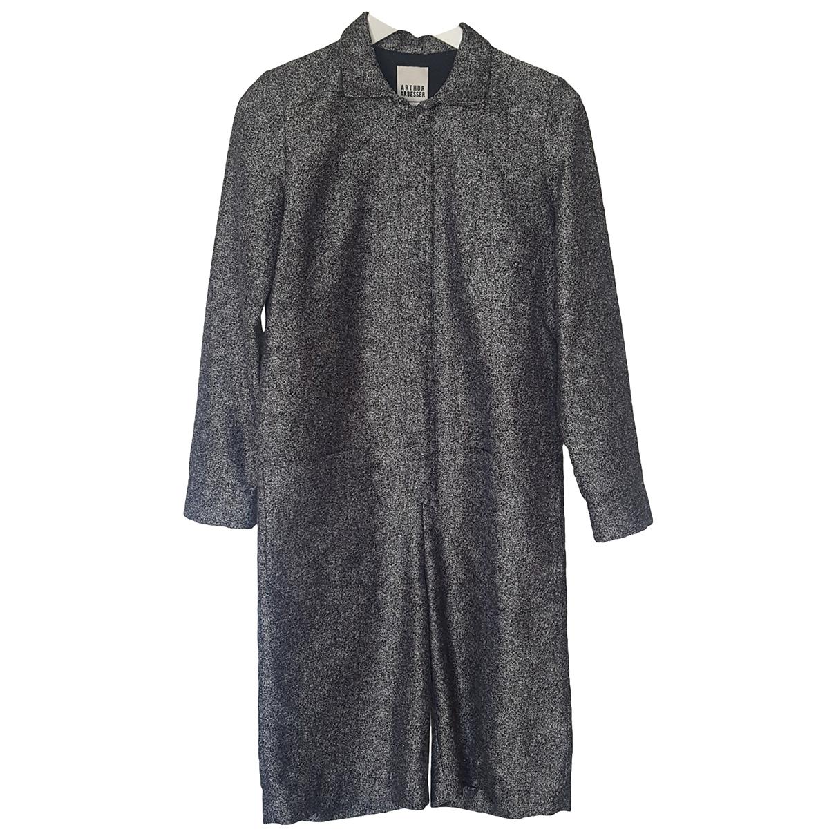 Arthur Arbesser - Combinaison   pour femme - gris