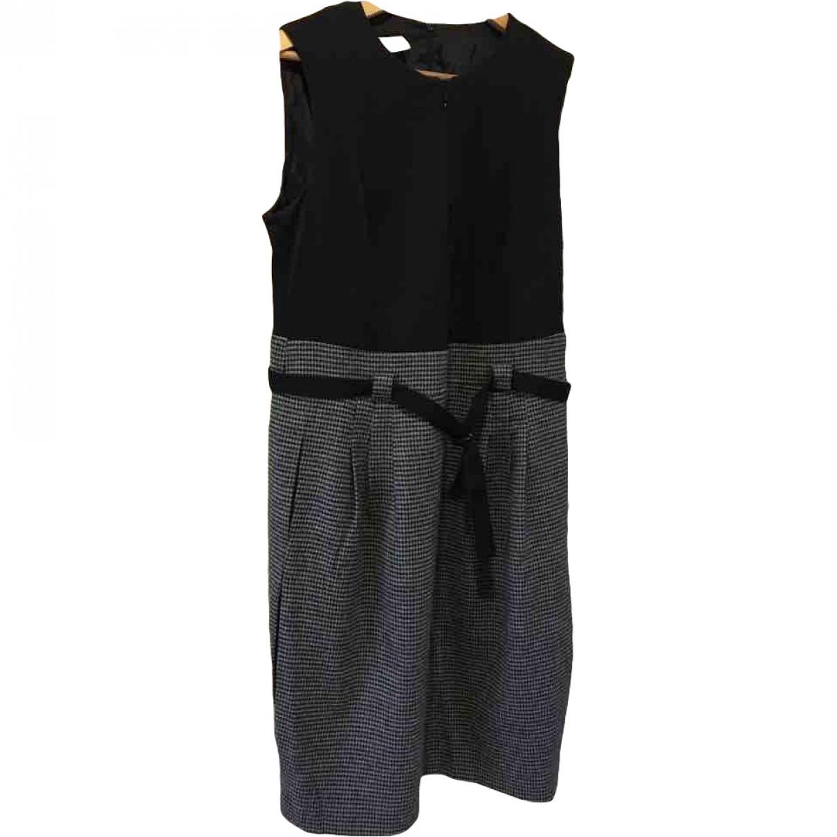 Akris Punto \N Wool dress for Women 44 FR