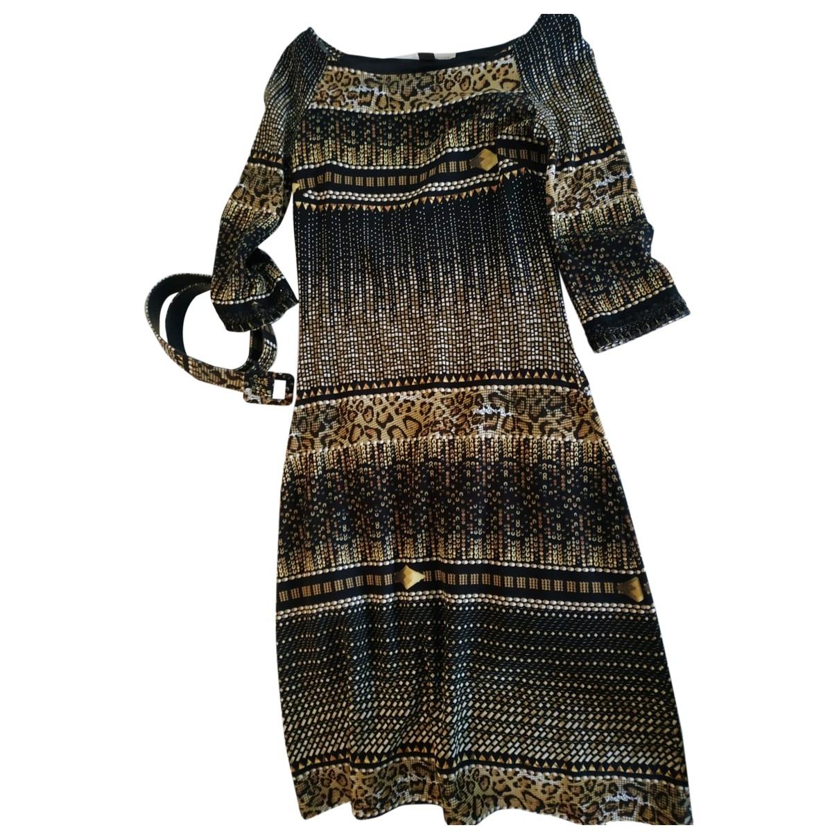 Class Cavalli \N Multicolour dress for Women 42 IT