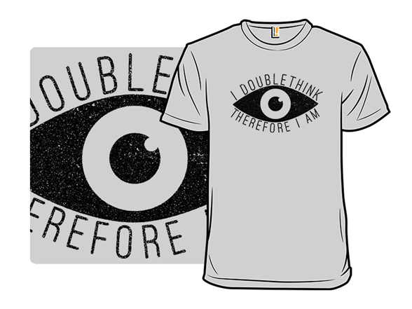 Dystopian Philosophy 101 T Shirt