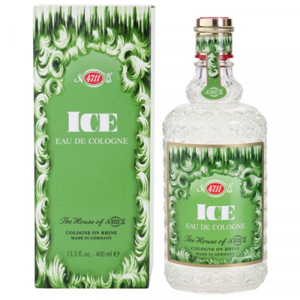 4711 Ice - Muelhens Colonia 400 ml