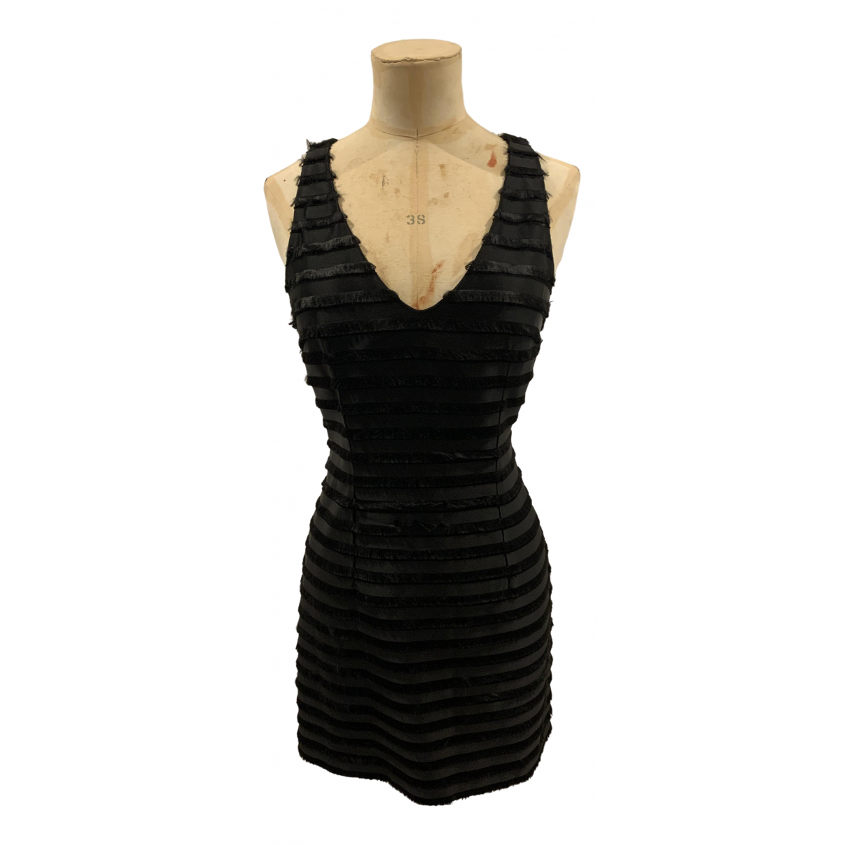 French Connection \N Black dress for Women 6 UK
