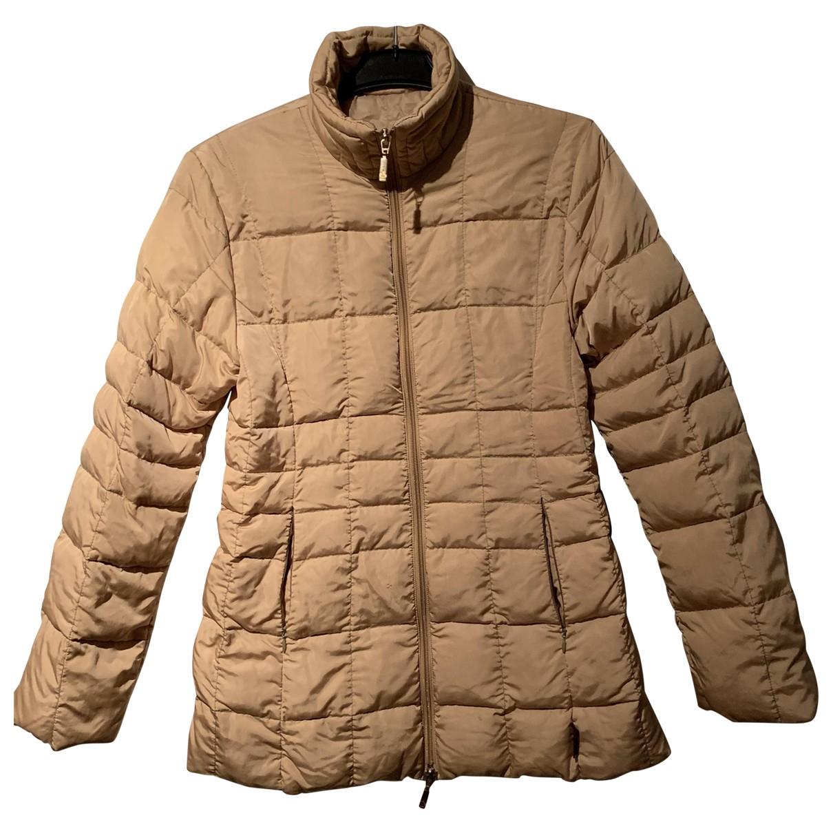 Moncler N Camel jacket for Women 1 0-5