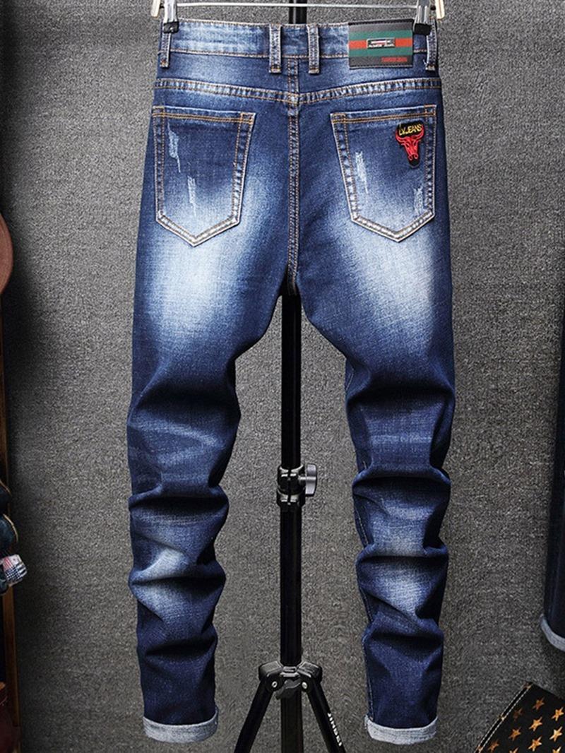 Ericdress Casual Men's Jeans