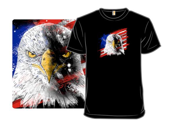 The Eagle T Shirt