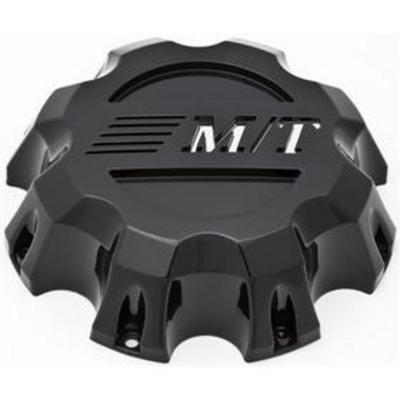 Mickey Thompson Sidebiter II Pop-Top Cap (1119863) - M/T90000019863