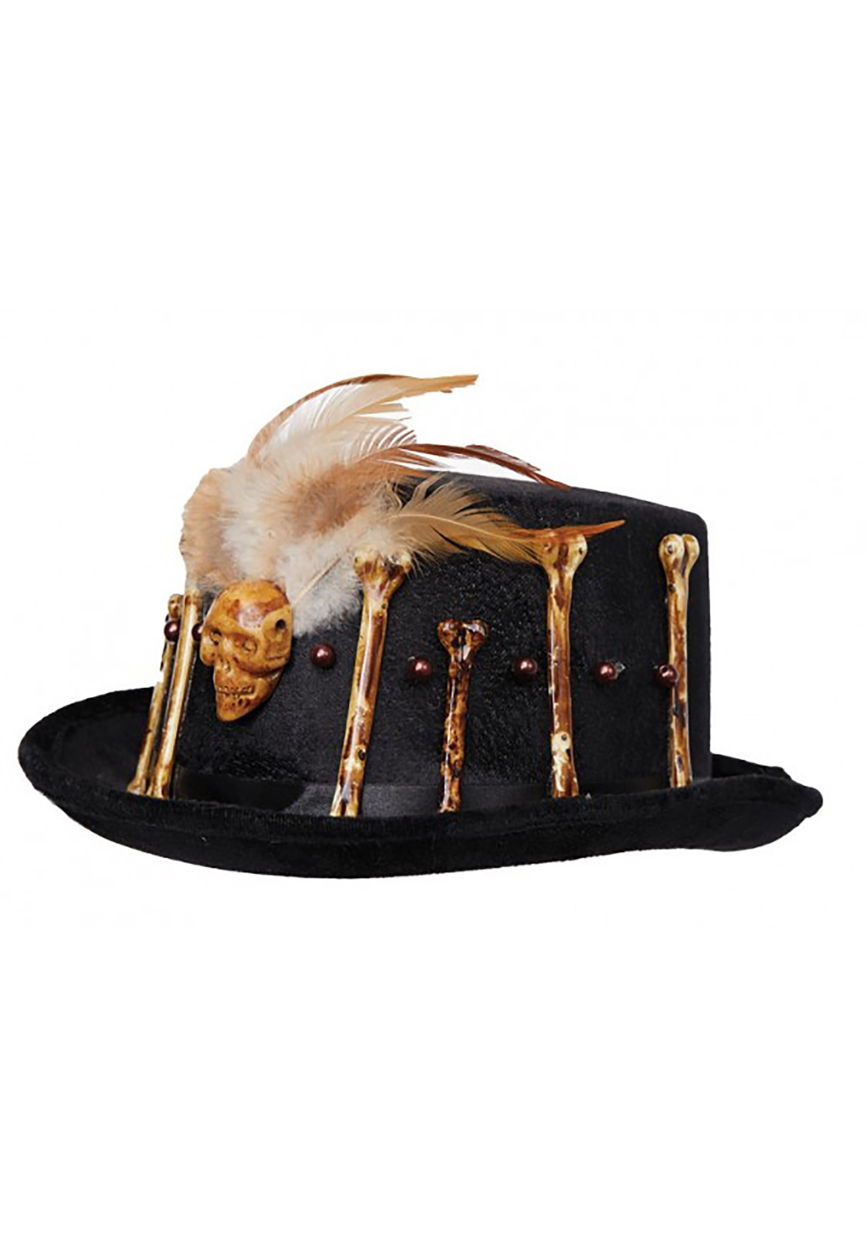 Witch Doctor Adult  Hat