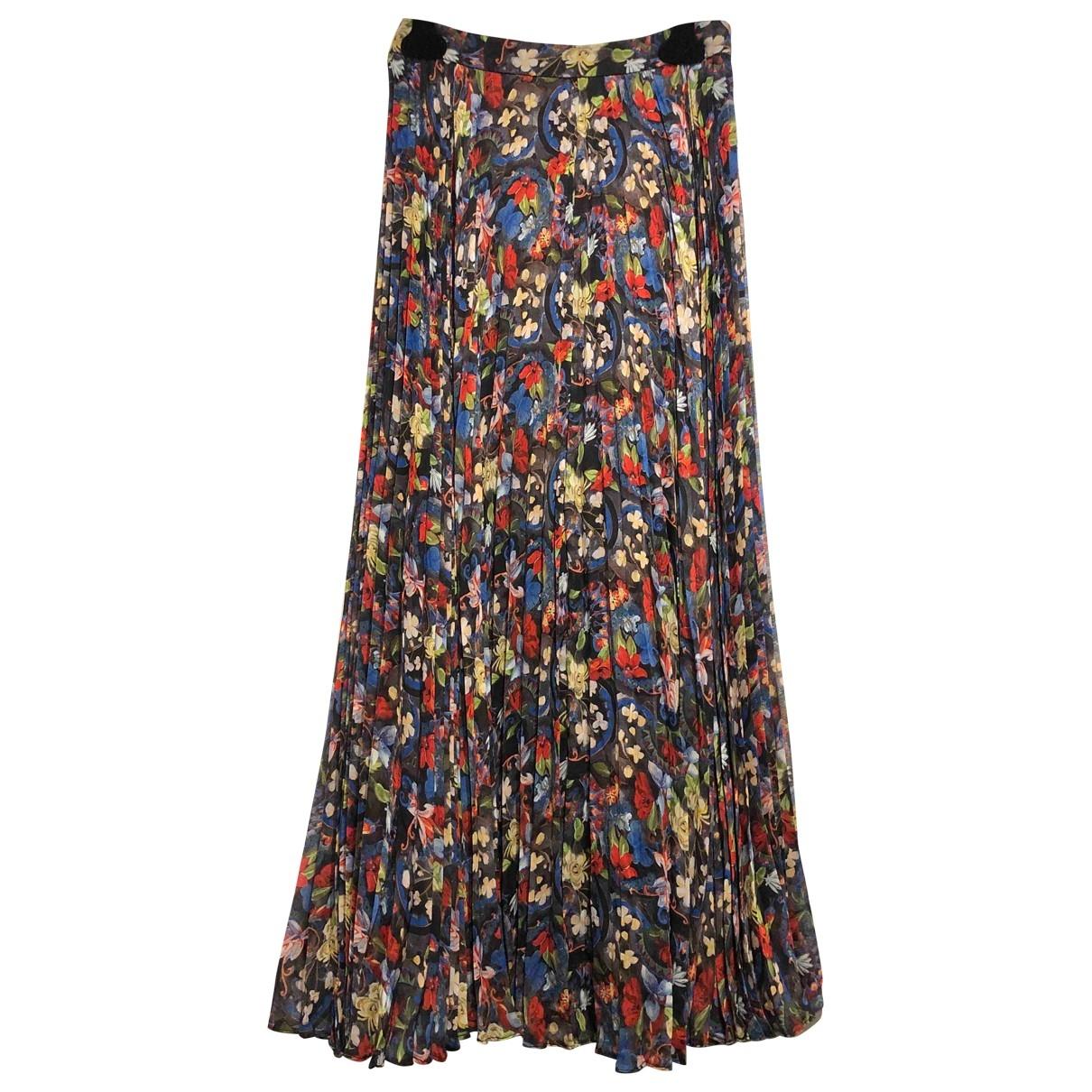 Alice & Olivia \N Multicolour skirt for Women 2 US
