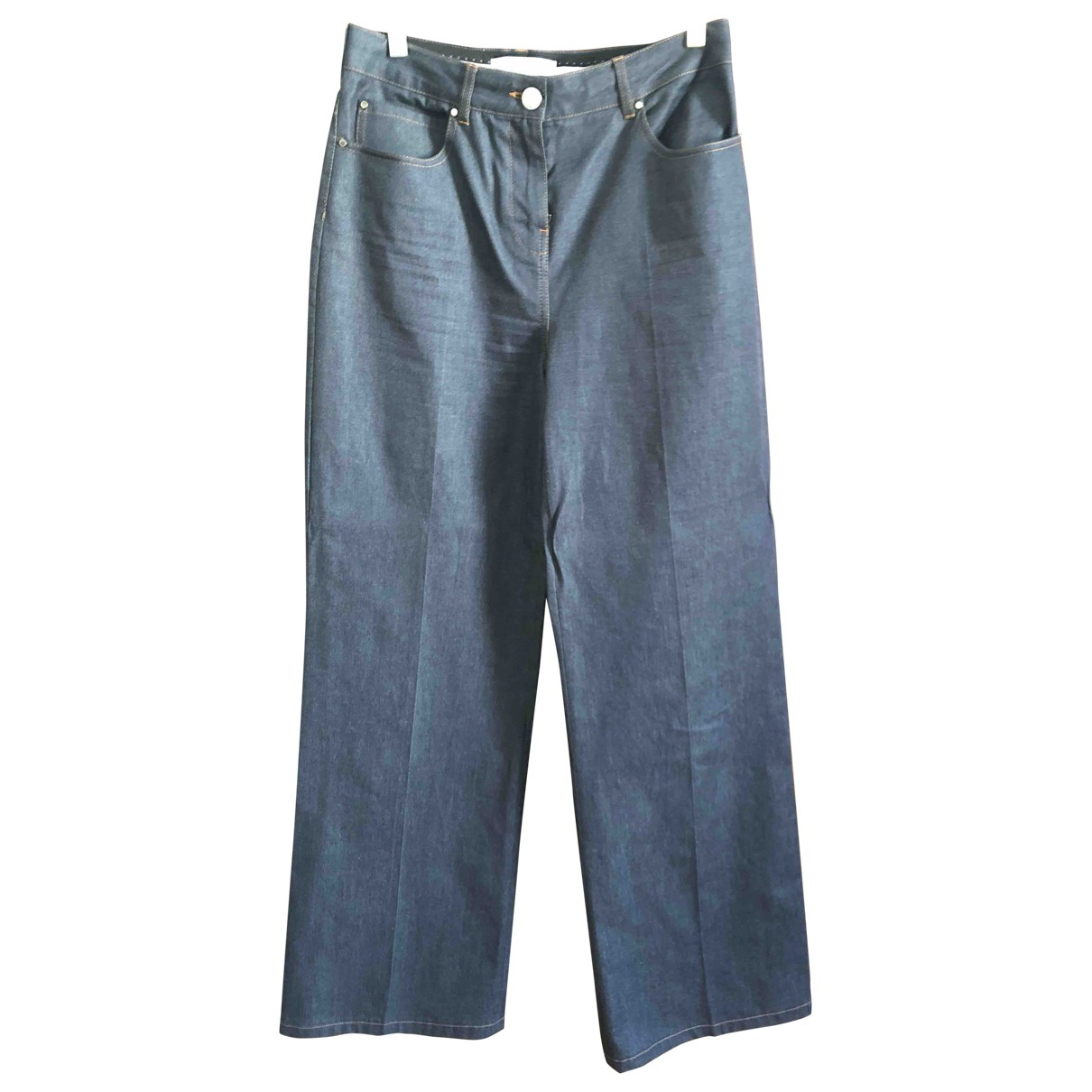 Pantalon largo Max Mara