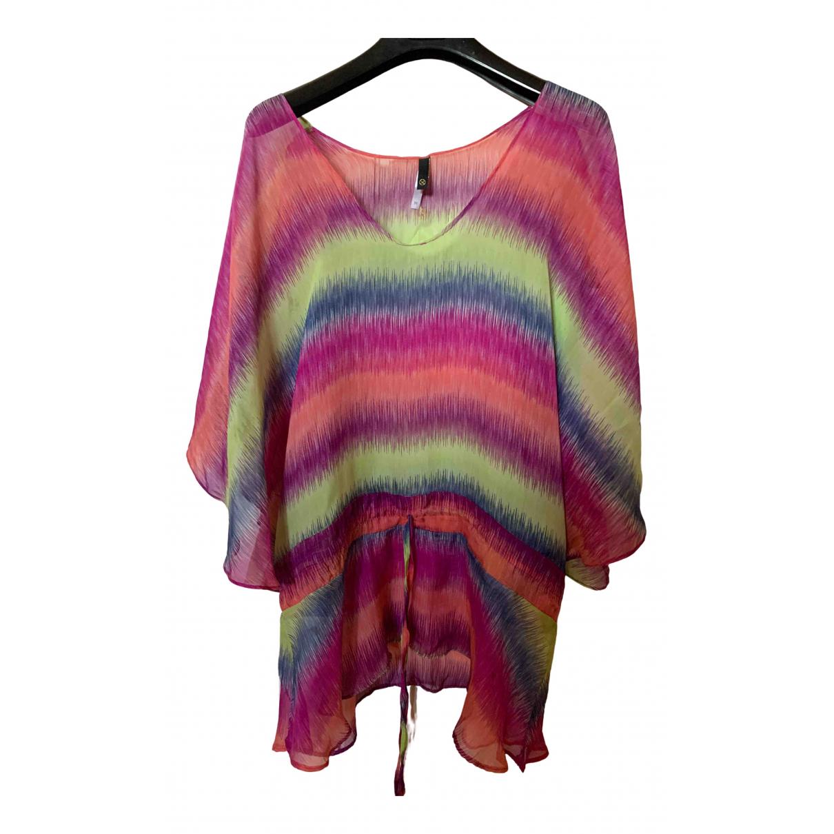 Vix Paula Hermanny \N Multicolour Silk  top for Women M International