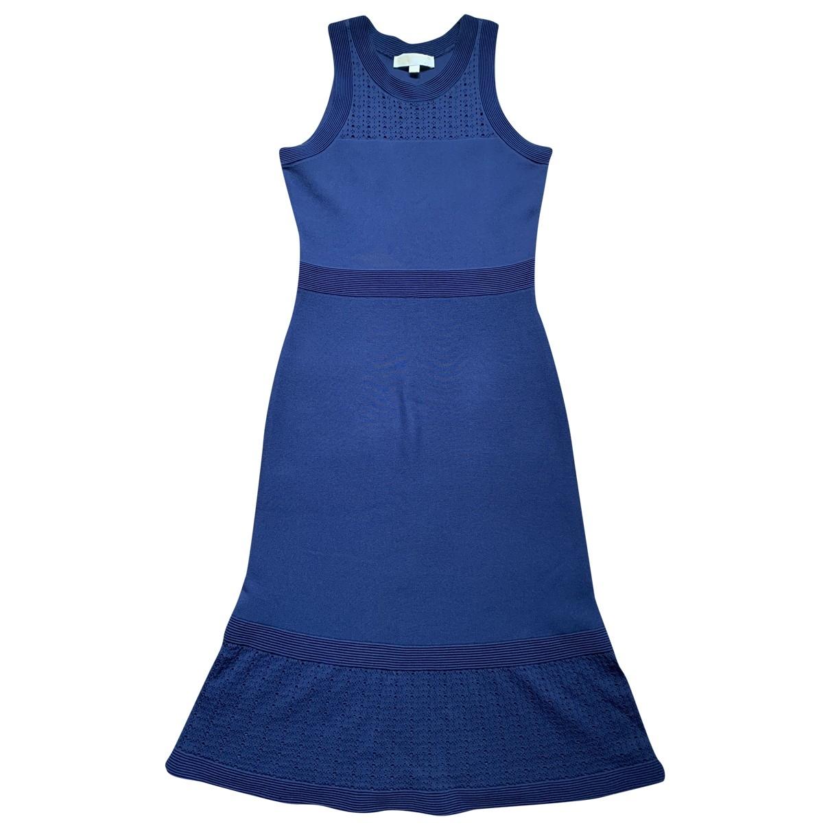 Michael Kors \N Navy dress for Women S International