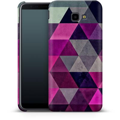 Samsung Galaxy J4 Plus Smartphone Huelle - Hylyoxrype von Spires