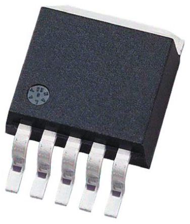 Analog Devices LT1170HVCQ#PBF, Boost Converter, Boost, Buck, Flyback, Forward, Inverting 5A, 115 kHz 5-Pin, DD