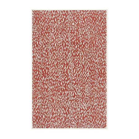 Safavieh Marbella Collection Gaia Geometric Area Rug, One Size , Multiple Colors