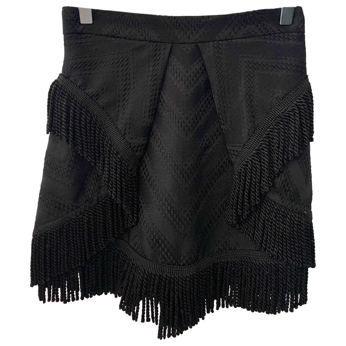 Alice Mccall \N Shorts in  Schwarz Polyester