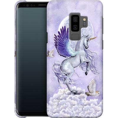 Samsung Galaxy S9 Plus Smartphone Huelle - Moonshine von Selina Fenech