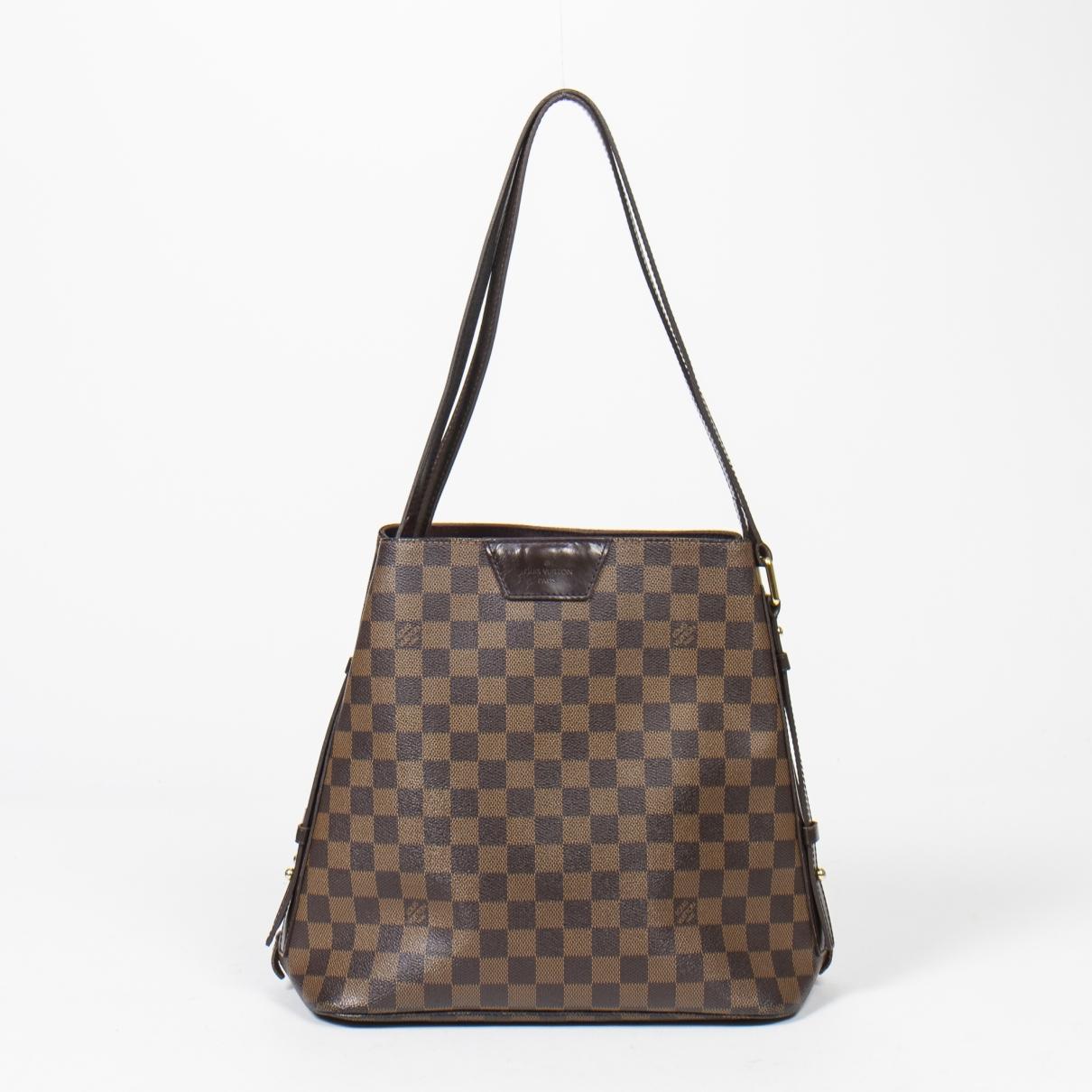 Bolso Rivington de Cuero Louis Vuitton