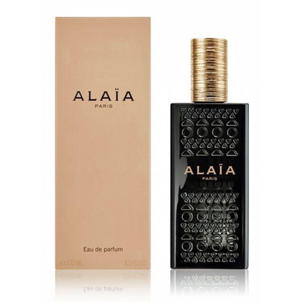 Alaïa - Alaïa : Eau de Parfum Spray 3.4 Oz / 100 ml