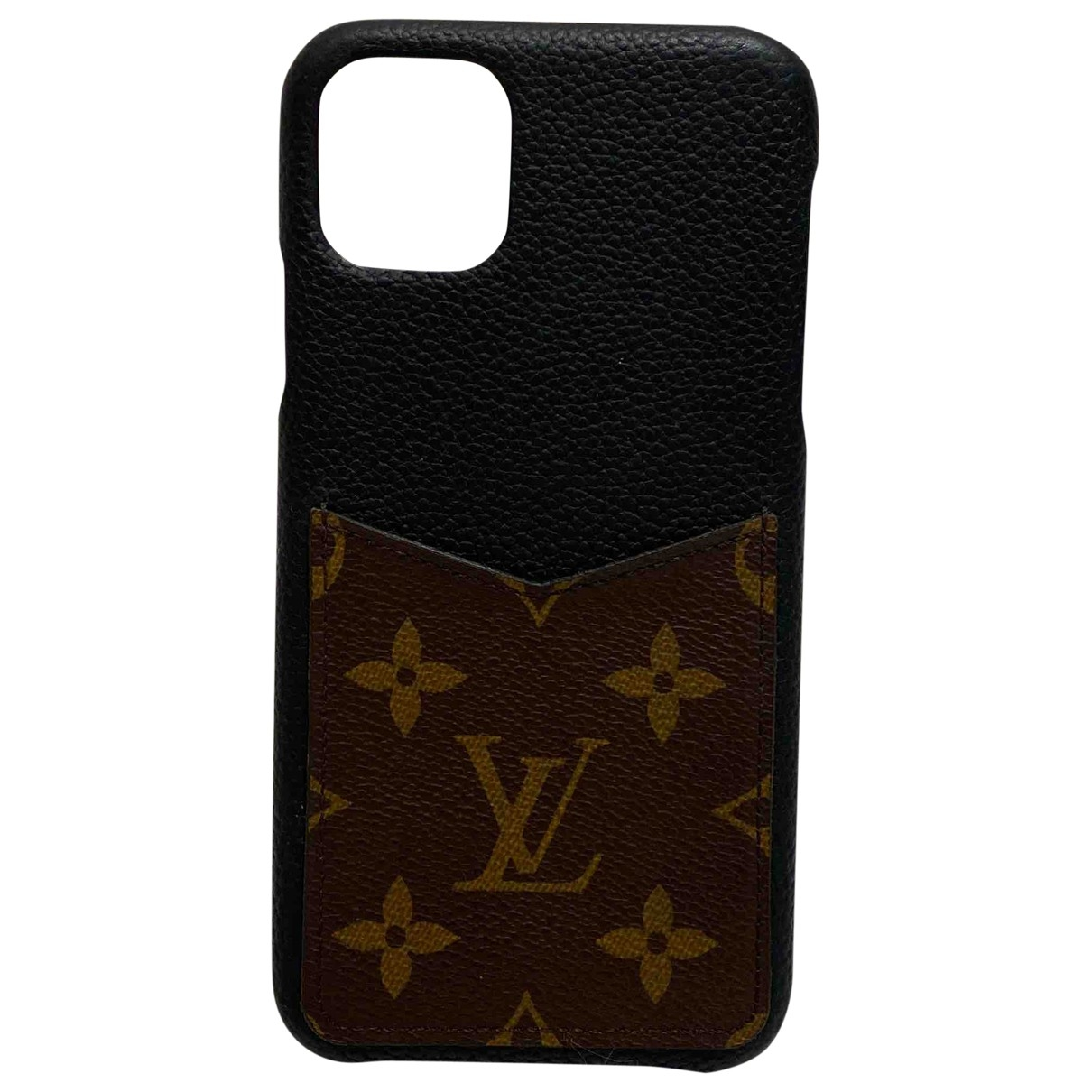 Funda iphone de Cuero Louis Vuitton