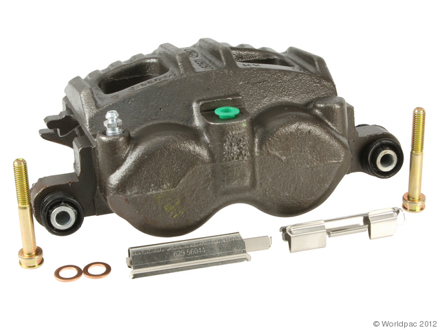 Cardone W0133-1819923 Disc Brake Caliper Front Right
