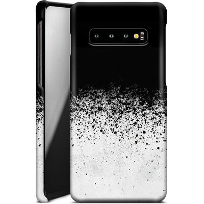 Samsung Galaxy S10 Smartphone Huelle - Ink von SONY