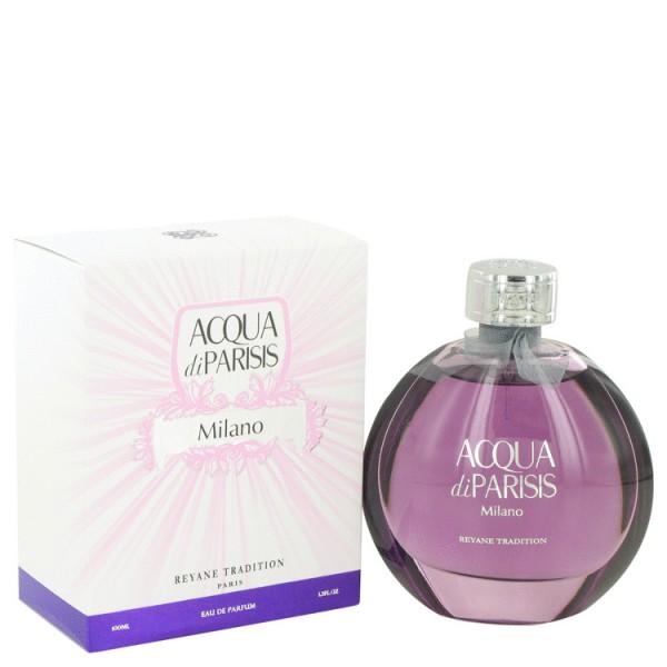 Acqua Di Parisis Milano - Reyane Eau de parfum 100 ml