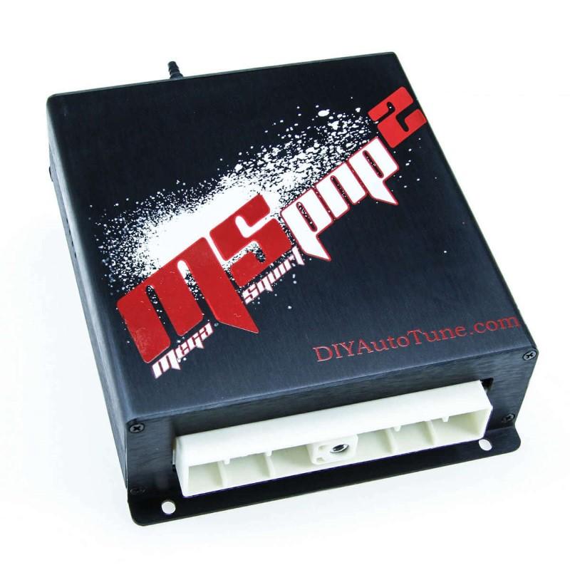 KA24DE 240SX 9501a MegaSquirtPNP Gen2 Plug and Play DIYAutoTune MSPNP2-NS9501a
