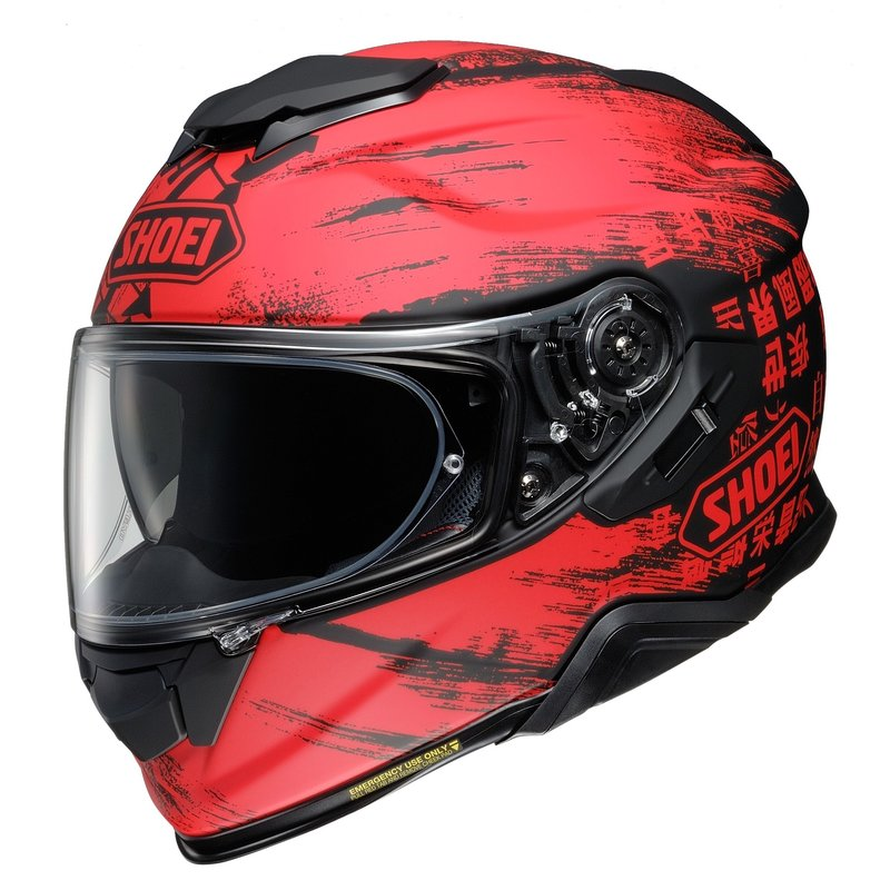Shoei GT-Air II Ogre TC-1 Casco Integral  M