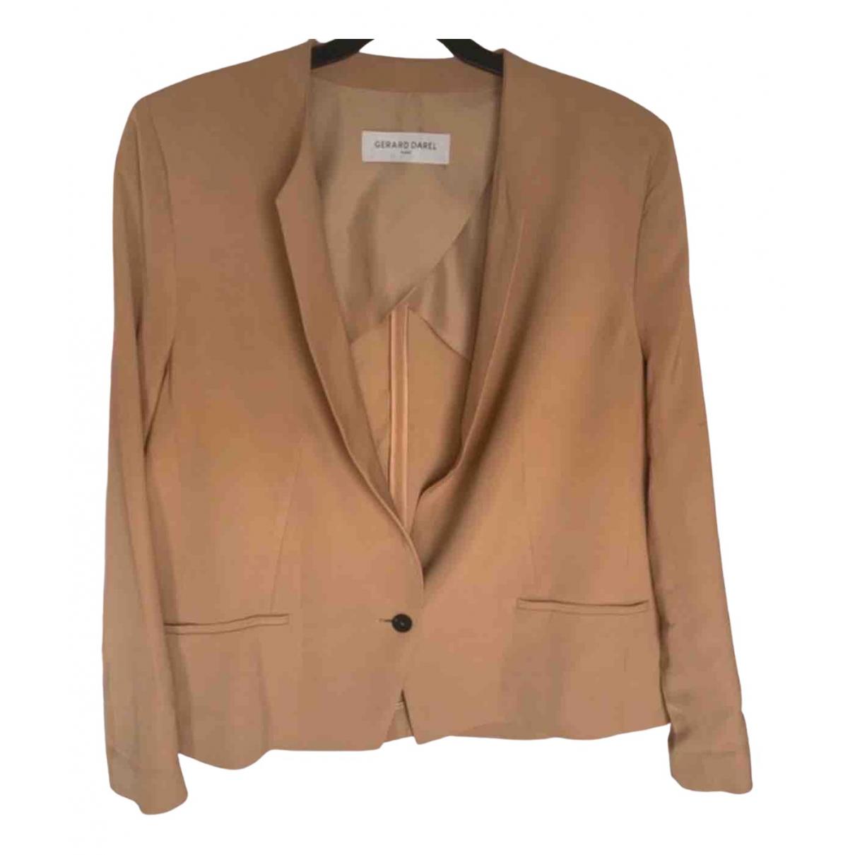 Gerard Darel N coat for Women 38 FR