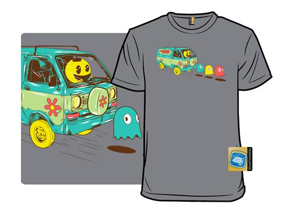Pac Van T Shirt