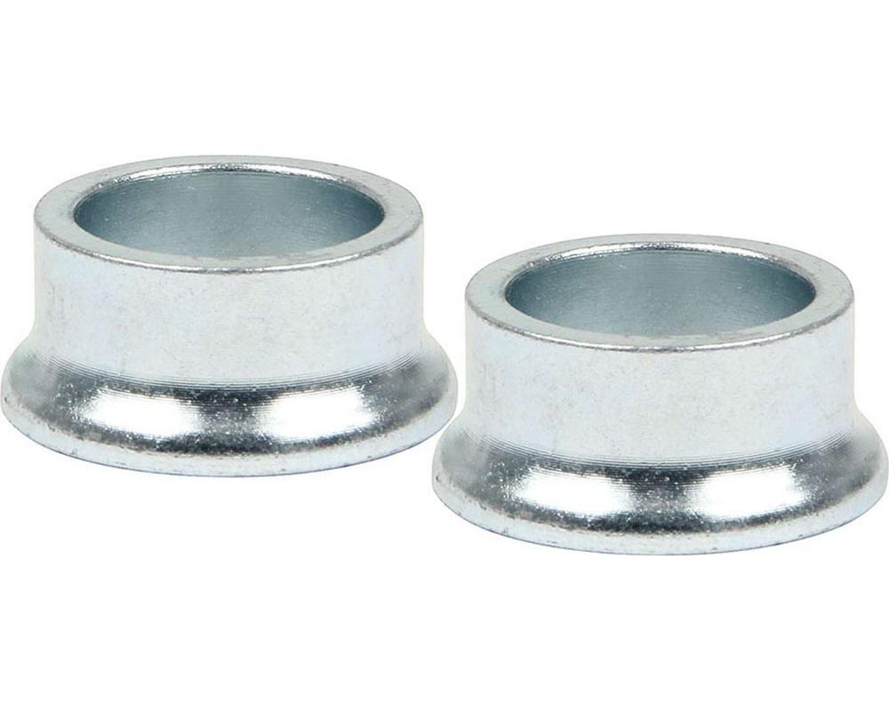 Allstar Performance ALL18587 Tapered Spacers Steel 3/4in ID 1/2in Long ALL18587