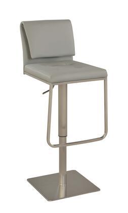 0893-AS-Grey Contemporary Pneumatic