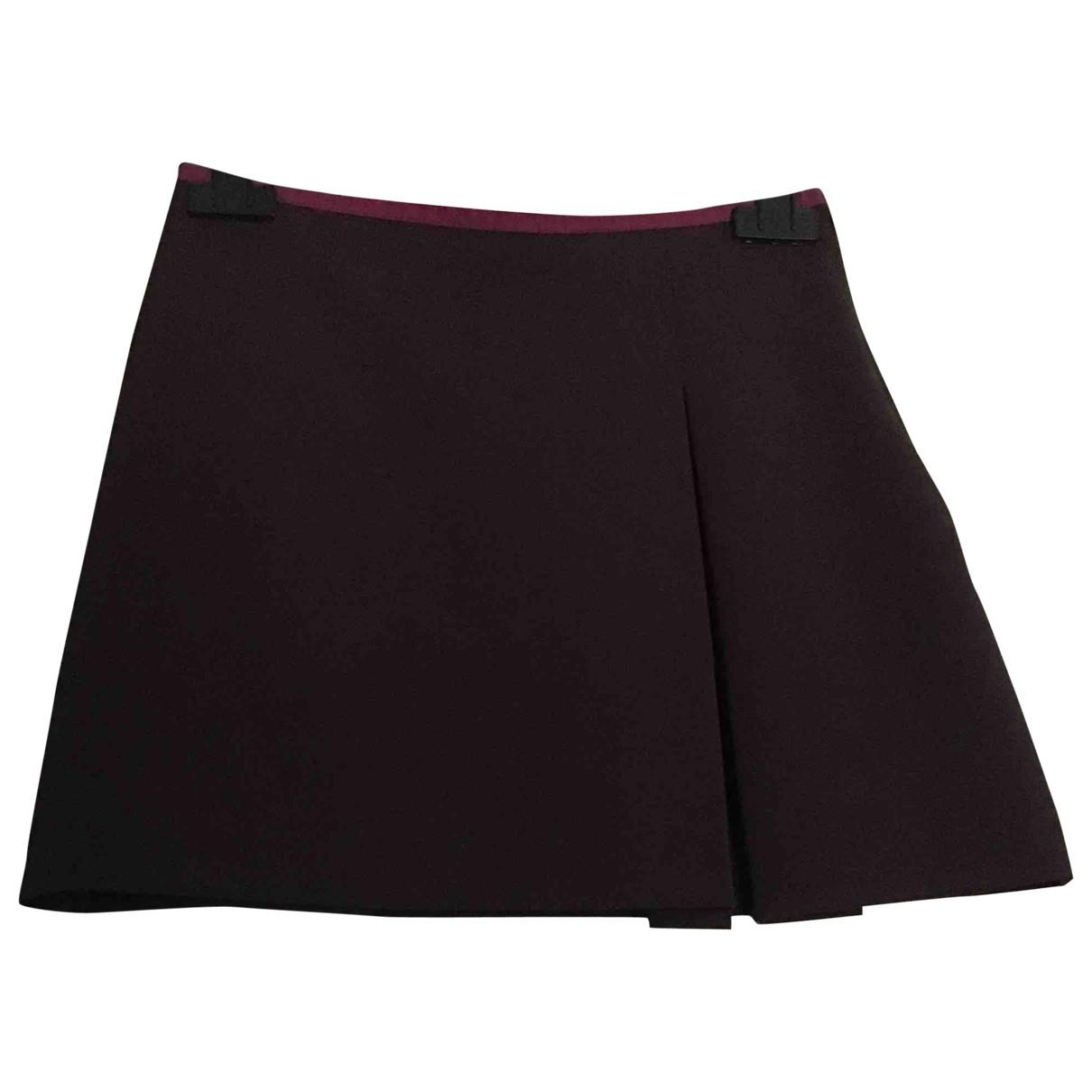 Pinko - Jupe   pour femme - violet