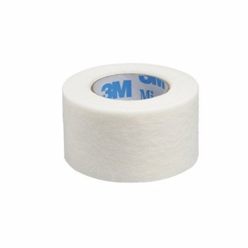Medical Tape - White 12 Count by 3M