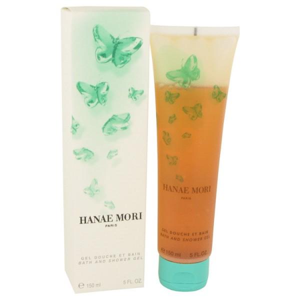 Hanae Mori - Hanae Mori Gel de ducha 150 ml