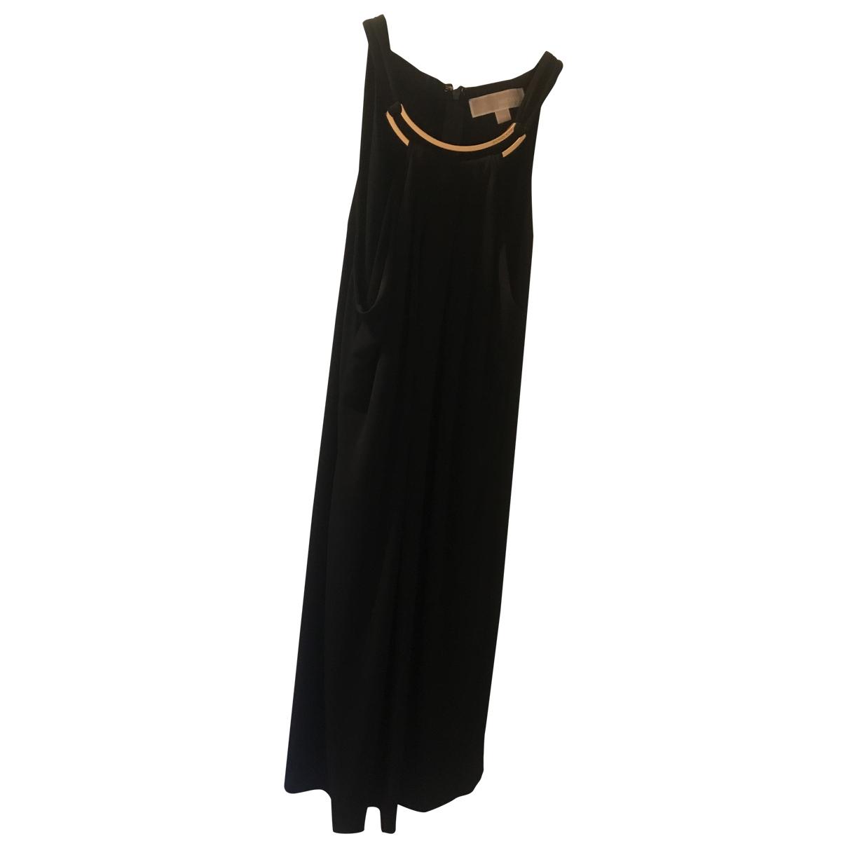Michael Kors \N Black dress for Women XS International