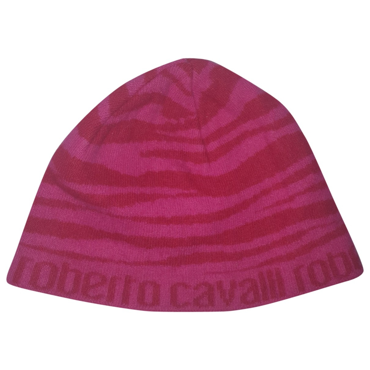 Roberto Cavalli \N Multicolour Wool hat for Women S International