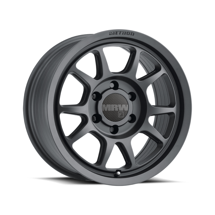 Method MR313 Wheel Matte Black 20x9.5 5x120 40mm