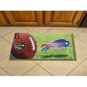 NFL - Buffalo Bills Scraper Mat 19