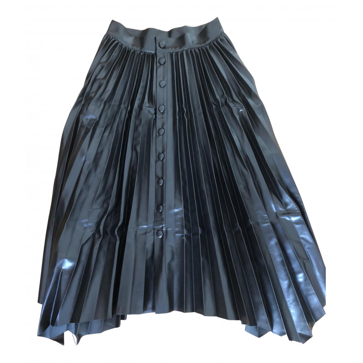 Isabel Marant \N Black skirt for Women 38 FR