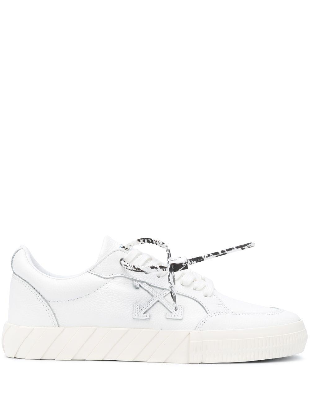 Vulcanized Sneakers