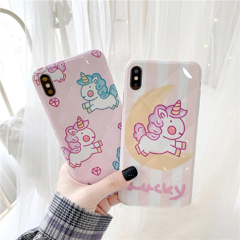 Unicorn Phone Case Phone Protective Cover