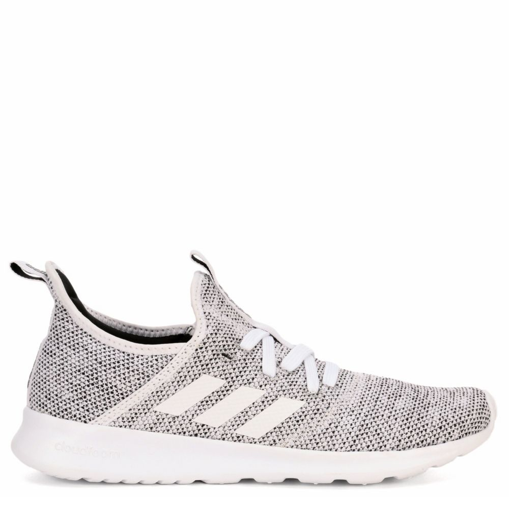 Adidas Womens Cloudfoam Pure Shoes Sneakers
