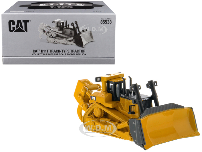 CAT Caterpillar D11T Track Type Tractor